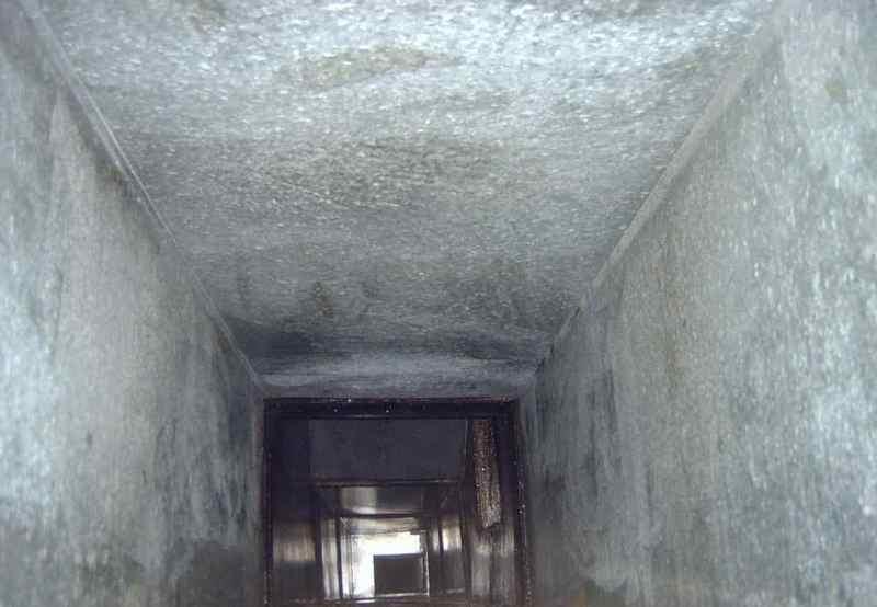 楼房烟道结构图图片下载